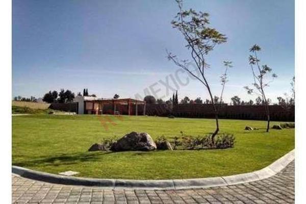 Foto de casa en venta en  , atlixco centro, atlixco, puebla, 8855975 No. 37