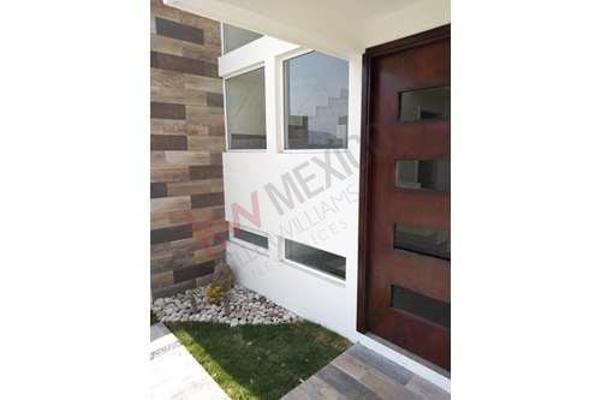 Foto de casa en venta en  , atlixco centro, atlixco, puebla, 8855975 No. 38