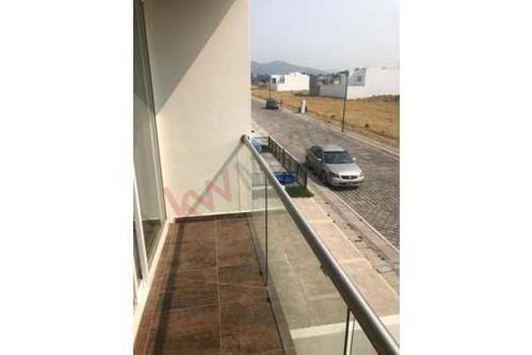 Foto de casa en venta en  , atlixco centro, atlixco, puebla, 8855975 No. 43