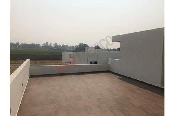 Foto de casa en venta en  , atlixco centro, atlixco, puebla, 8855975 No. 44
