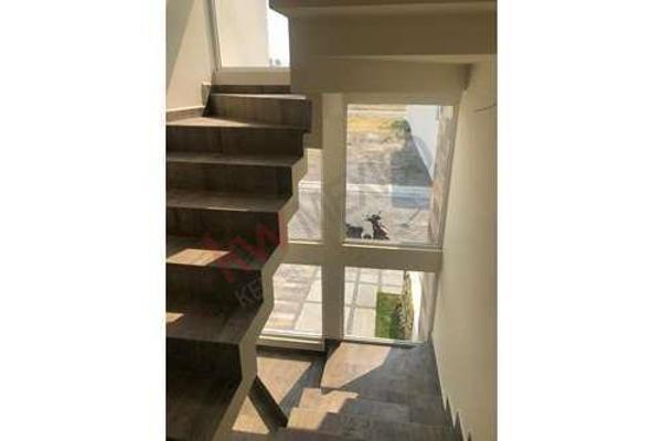 Foto de casa en venta en  , atlixco centro, atlixco, puebla, 8855975 No. 48