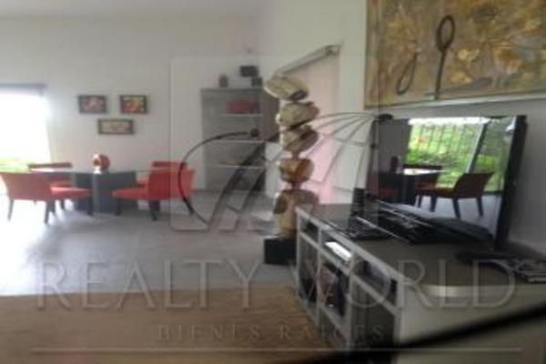 Foto de rancho en venta en  , atongo de abajo, cadereyta jiménez, nuevo león, 1830001 No. 06