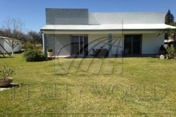 Foto de rancho en venta en  , atongo de abajo, cadereyta jiménez, nuevo león, 1830001 No. 10