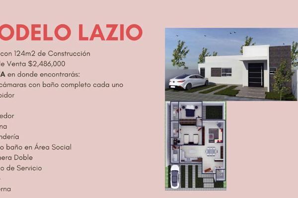 Foto de casa en venta en  , atongo de allende, allende, nuevo león, 12265985 No. 03