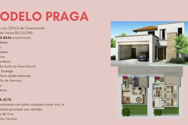 Foto de casa en venta en  , atongo de allende, allende, nuevo león, 12265985 No. 04