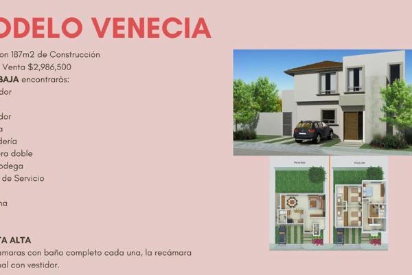 Foto de casa en venta en  , atongo de allende, allende, nuevo león, 12265985 No. 05