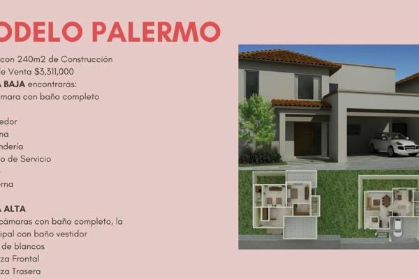 Foto de casa en venta en  , atongo de allende, allende, nuevo león, 12265985 No. 06