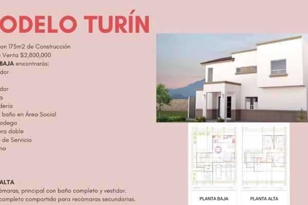 Foto de casa en venta en  , atongo de allende, allende, nuevo león, 12265985 No. 07
