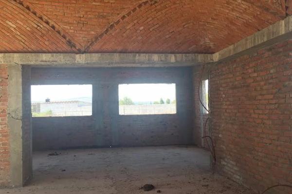 Foto de casa en venta en  , atongo, el marqués, querétaro, 3231448 No. 01