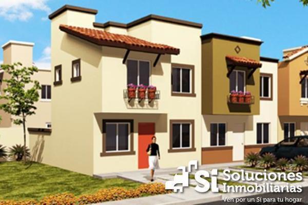 Casa en atotonilco de tula centro en venta id 451018 for Inmobiliaria 3 casas
