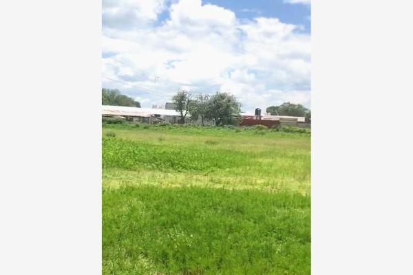 Foto de terreno habitacional en venta en  , atotonilco de tula centro, atotonilco de tula, hidalgo, 8382885 No. 01