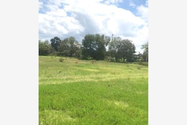 Foto de terreno habitacional en venta en  , atotonilco de tula centro, atotonilco de tula, hidalgo, 8382885 No. 03