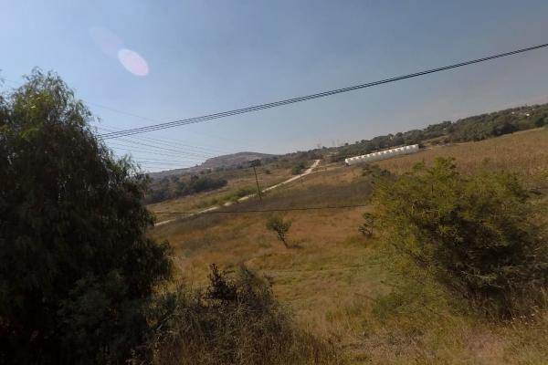 Foto de terreno habitacional en venta en  , atotonilco de tula centro, atotonilco de tula, hidalgo, 8896677 No. 04
