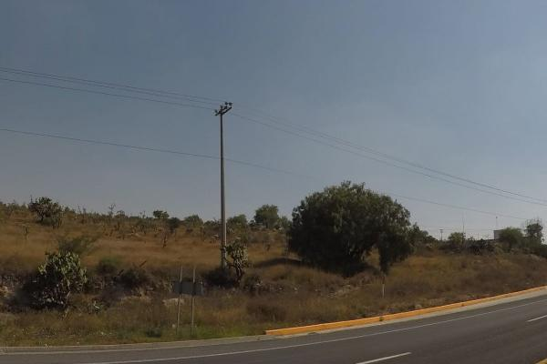 Foto de terreno habitacional en venta en  , atotonilco de tula centro, atotonilco de tula, hidalgo, 8896677 No. 05