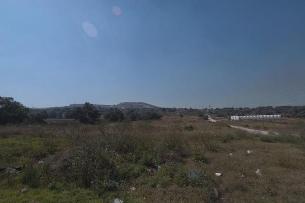 Foto de terreno habitacional en venta en  , atotonilco de tula centro, atotonilco de tula, hidalgo, 8896677 No. 07