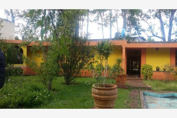 Foto de rancho en venta en  , atotonilco el grande centro, atotonilco el grande, hidalgo, 3421507 No. 01