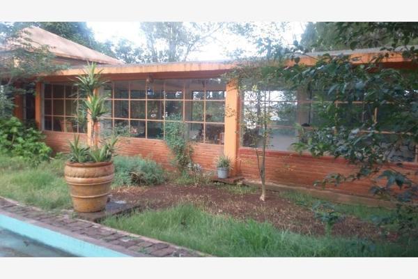 Foto de rancho en venta en  , atotonilco el grande centro, atotonilco el grande, hidalgo, 3421507 No. 02