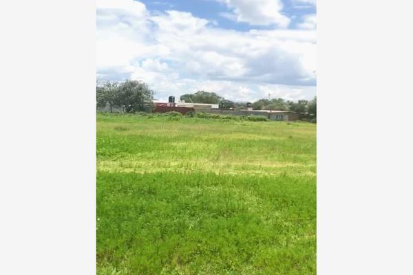Foto de terreno habitacional en venta en  , atotonilco el grande centro, atotonilco el grande, hidalgo, 8382885 No. 01