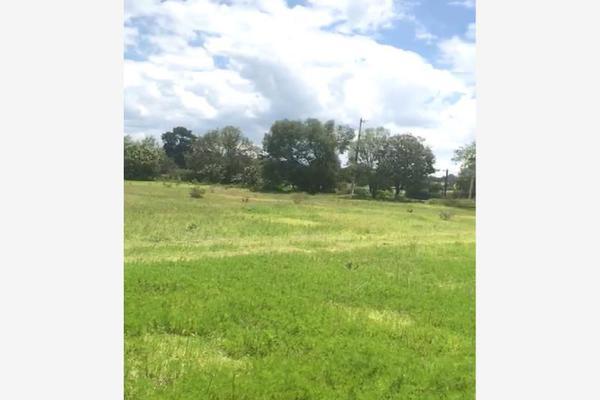 Foto de terreno habitacional en venta en  , atotonilco el grande centro, atotonilco el grande, hidalgo, 8382885 No. 03