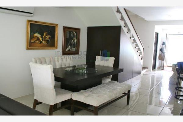Foto de casa en venta en aura 0, hacienda juriquilla santa fe, querétaro, querétaro, 5895282 No. 01