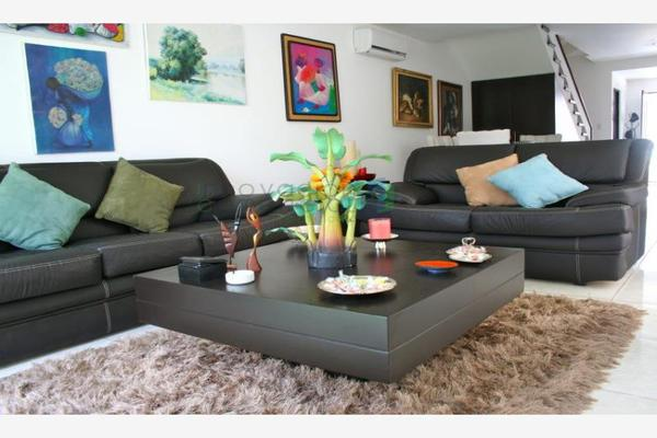 Foto de casa en venta en aura 0, hacienda juriquilla santa fe, querétaro, querétaro, 5895282 No. 02