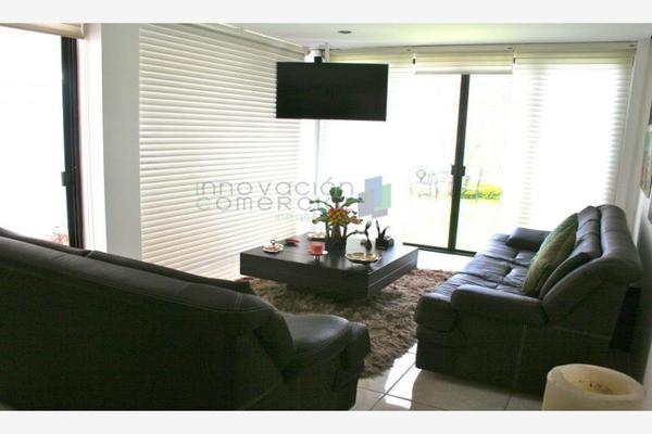 Foto de casa en venta en aura 0, hacienda juriquilla santa fe, querétaro, querétaro, 5895282 No. 06