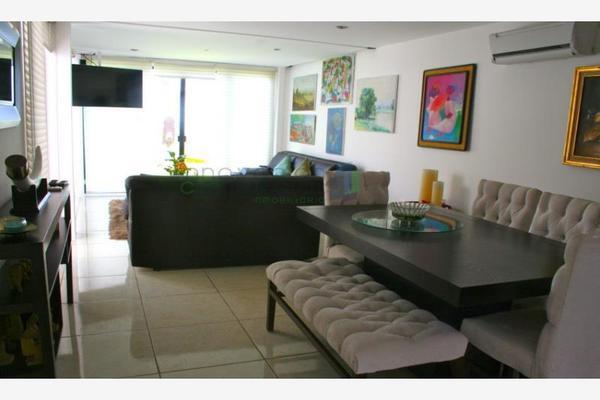 Foto de casa en venta en aura 0, hacienda juriquilla santa fe, querétaro, querétaro, 5895282 No. 07