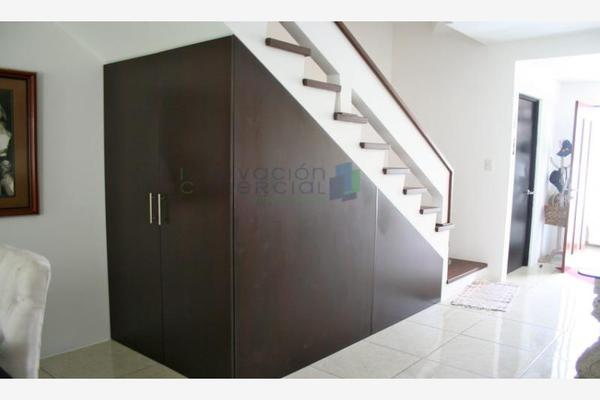 Foto de casa en venta en aura 0, hacienda juriquilla santa fe, querétaro, querétaro, 5895282 No. 08