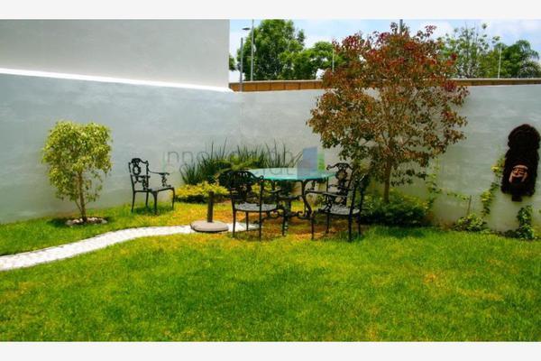 Foto de casa en venta en aura 0, hacienda juriquilla santa fe, querétaro, querétaro, 5895282 No. 13