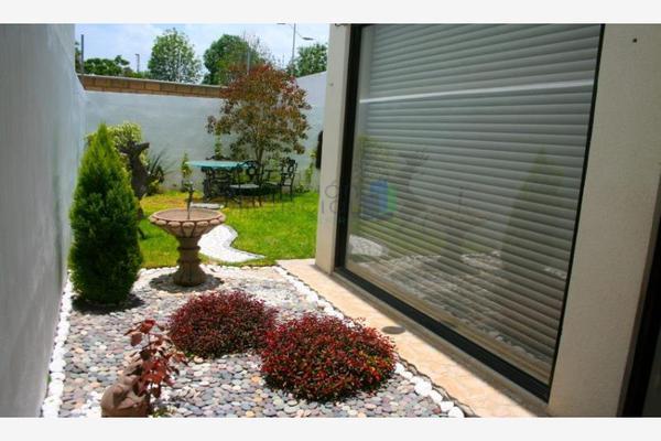 Foto de casa en venta en aura 0, hacienda juriquilla santa fe, querétaro, querétaro, 5895282 No. 14