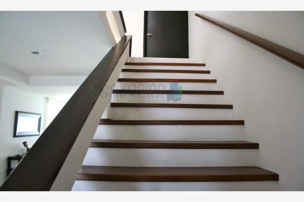 Foto de casa en venta en aura 0, hacienda juriquilla santa fe, querétaro, querétaro, 5895282 No. 16