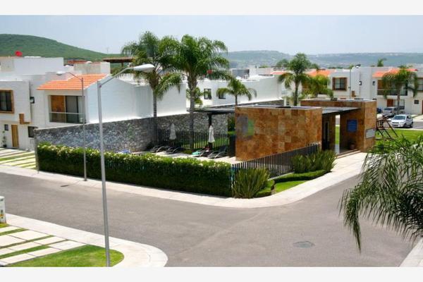 Foto de casa en venta en aura 0, hacienda juriquilla santa fe, querétaro, querétaro, 5895282 No. 24