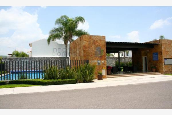 Foto de casa en venta en aura 0, hacienda juriquilla santa fe, querétaro, querétaro, 5895282 No. 25