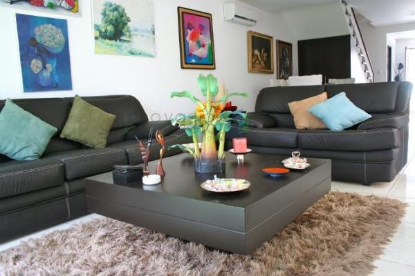 Foto de casa en venta en aura 0, juriquilla, querétaro, querétaro, 5895282 No. 02