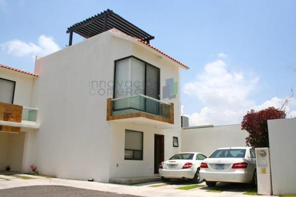 Foto de casa en venta en aura 0, juriquilla, querétaro, querétaro, 5895282 No. 03