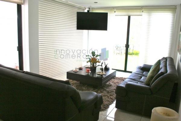 Foto de casa en venta en aura 0, juriquilla, querétaro, querétaro, 5895282 No. 06