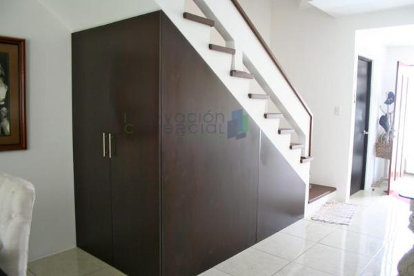 Foto de casa en venta en aura 0, juriquilla, querétaro, querétaro, 5895282 No. 08