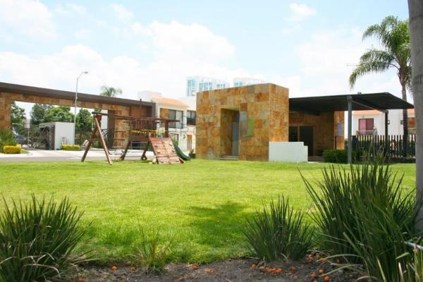 Foto de casa en venta en aura 0, juriquilla, querétaro, querétaro, 5895282 No. 09