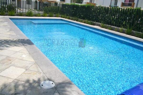 Foto de casa en venta en aura 0, juriquilla, querétaro, querétaro, 5895282 No. 11