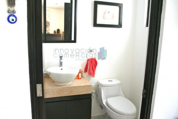 Foto de casa en venta en aura 0, juriquilla, querétaro, querétaro, 5895282 No. 12
