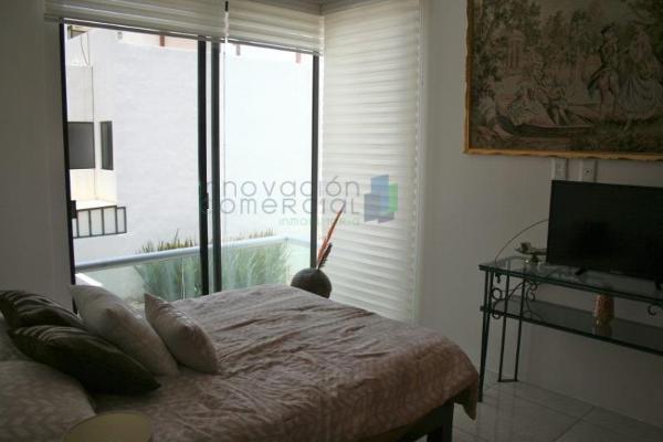 Foto de casa en venta en aura 0, juriquilla, querétaro, querétaro, 5895282 No. 20