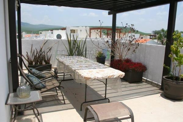 Foto de casa en venta en aura 0, juriquilla, querétaro, querétaro, 5895282 No. 22