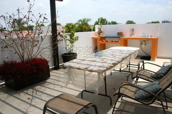 Foto de casa en venta en aura 0, juriquilla, querétaro, querétaro, 5895282 No. 23