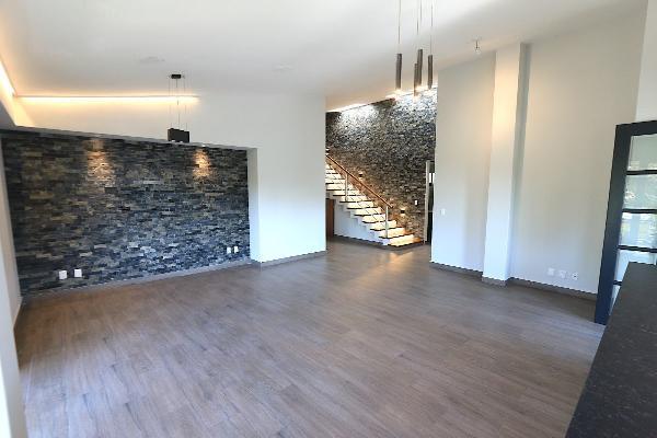 Foto de departamento en venta en aureliano rivera , tizapan, álvaro obregón, df / cdmx, 11427281 No. 01