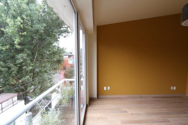Foto de departamento en venta en aureliano rivera , tizapan, álvaro obregón, df / cdmx, 11427281 No. 09