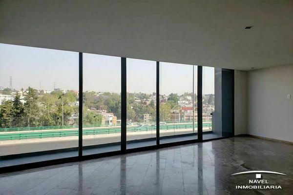 Foto de departamento en renta en aureliano rivera , tizapan, álvaro obregón, df / cdmx, 0 No. 09