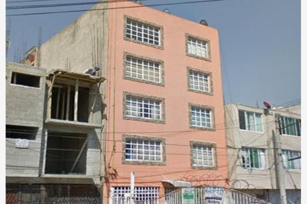 Foto de departamento en venta en aurelio bojorquez 40, presidentes ejidales 1a sección, coyoacán, df / cdmx, 0 No. 01