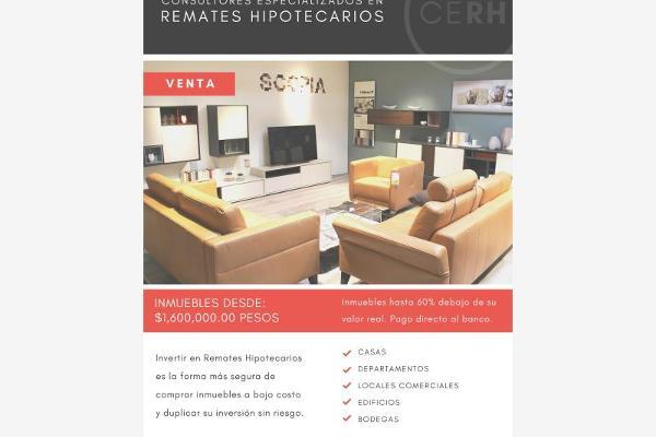 Foto de departamento en venta en aurelio bojórquez 40, presidentes ejidales 1a sección, coyoacán, df / cdmx, 7255570 No. 04
