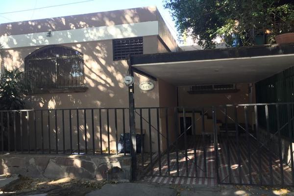 Foto de casa en renta en aurelio l. gallard 643, ladrón de guevara, guadalajara, jalisco, 0 No. 01