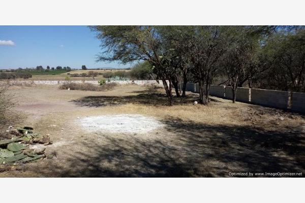 Foto de terreno habitacional en venta en  , aurora, san miguel de allende, guanajuato, 6195650 No. 03
